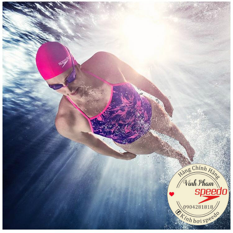 Speedo women's vanquisher 2.0 Mirrored